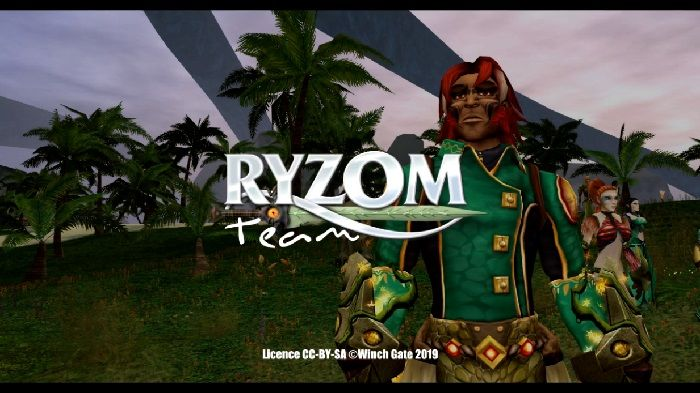 Ryzom Receives New Daily Missions for 2020