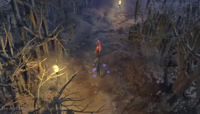 Perfect World Releases First Magic Legends Gameplay Trailer - Magic: Legends News