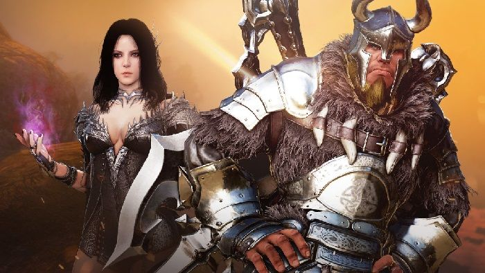 Black Desert Online Berserker and Sorceress Succession Event Is Here