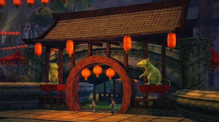 Lunar New Year Comes to Guild Wars 2 Next Week, PvP Season Underway Now