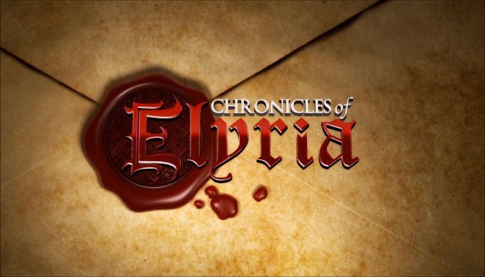Chronicles of Elyria Posts Journal, Looking Back on December 2019