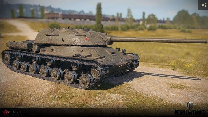 World of Tanks Previews Update 1.7.1, Brings Double-Barreled Vehicles
