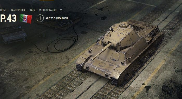World of Tanks Wave 2 Mastery Missions Going On Now