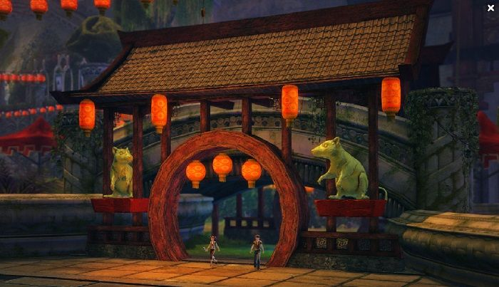 Guild Wars' 2 Lunar New Year 2020 is Now Live