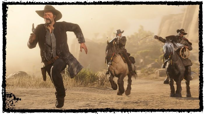 XP Boosts and More This Week in Red Dead Online