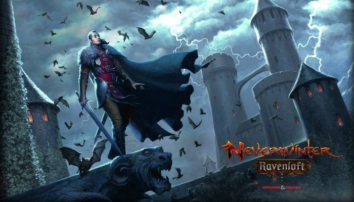 Neverwinter AMA Discusses New Classes, Dungeon Modules, More