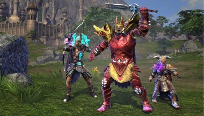 Rift Patch Notes Provide Minor Fixes - Rift News