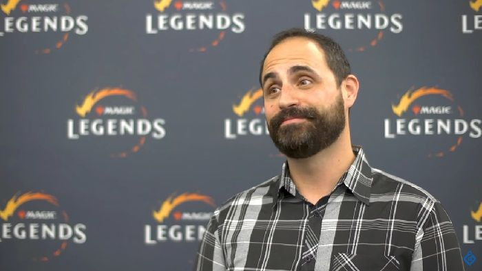 Magic: Legends Executive Producer Provides Additional Details in Rapid-Fire Interview - Magic: Legends News