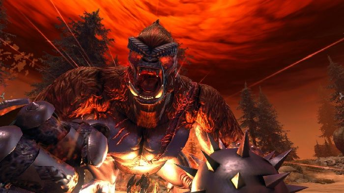 Infernal Descent for Neverwinter Out Now on PC