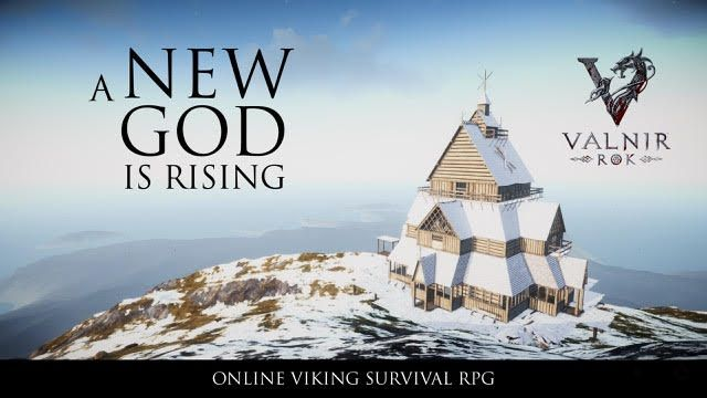 Viking RPG Valnir Rok Receives New God and More