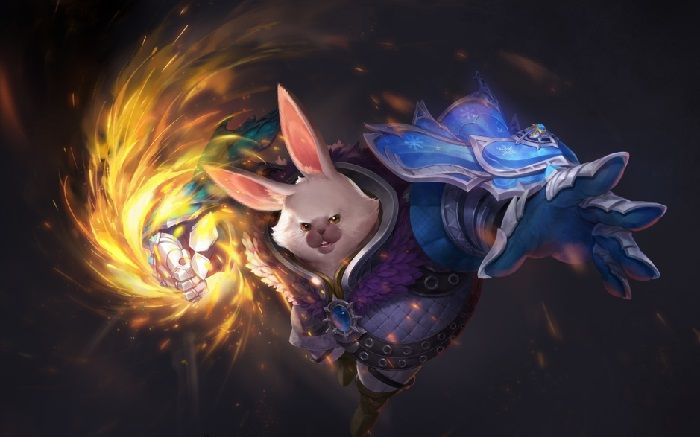 TERA Console Will Receive The Popori Brawler