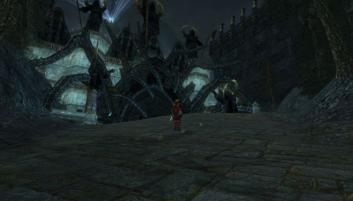 Three New Minas Morgul Dungeons Now Available in LOTRO Update 25.3