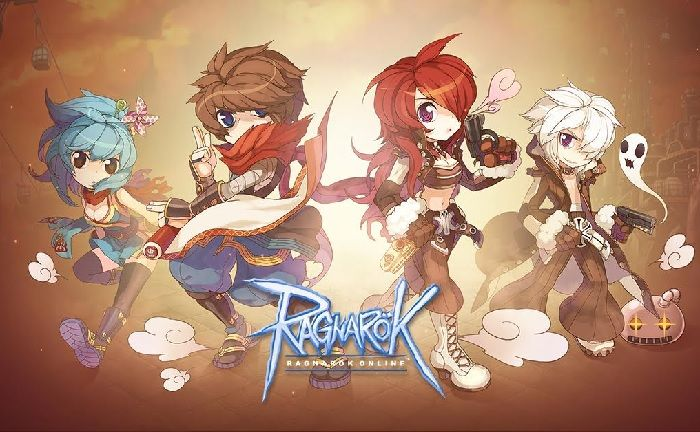 Two New Classes Come to Ragnarok Online