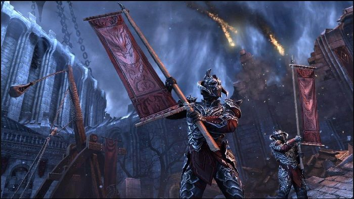 Midyear Mayhem PvP Event Returns to Elder Scrolls Online Today - Elder Scrolls Online News
