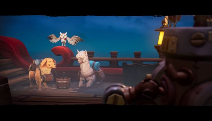 Torchlight Frontiers Is Now Torchlight III, Closed Alpha Coming January 29