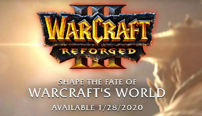 Warcraft III Reforged Is Out Tomorrow, Here Are The System Requirements