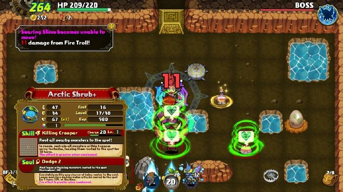 F2P Mystery Dungeon RPG DragonFang Heading to Steam February 3