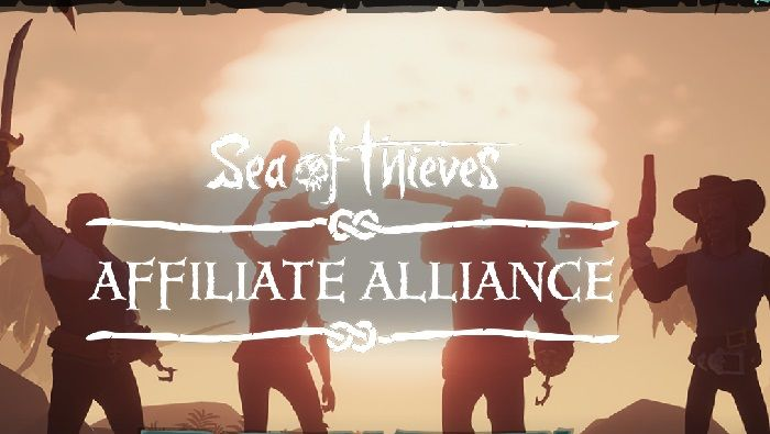 Sea of Thieves Affiliate Alliance Helps You Find Crewmates