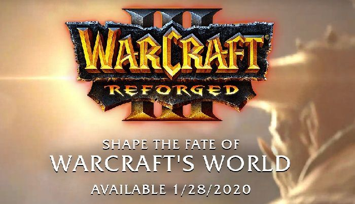 Eula For Warcraft 3 Reforged Effectively Gives Blizzard Ownership