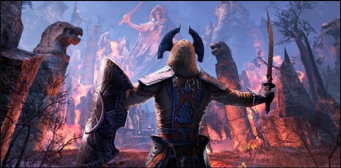 Elder Scrolls Online Shares Updated Performance Improvement Plan