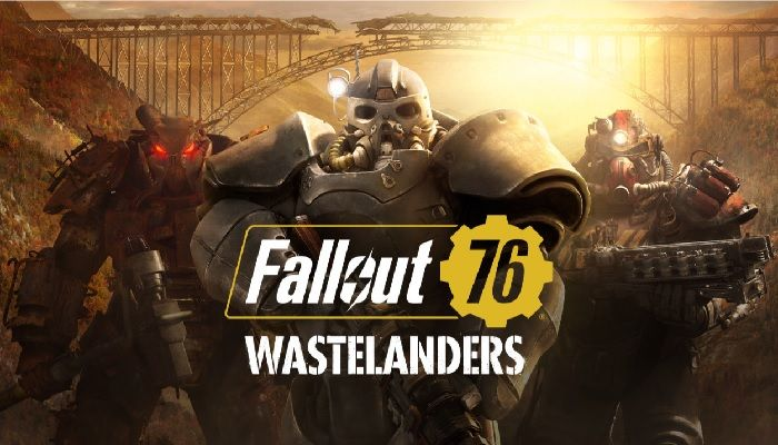 Fallout 76 Wastelanders Update & Steam Release April 7, Atoms and Fallout 1st Membership Balance Can't Be Transferred