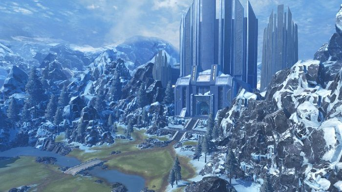 Reminder, Star Wars: The Old Republic Pinnacles of Power Going Live February 11