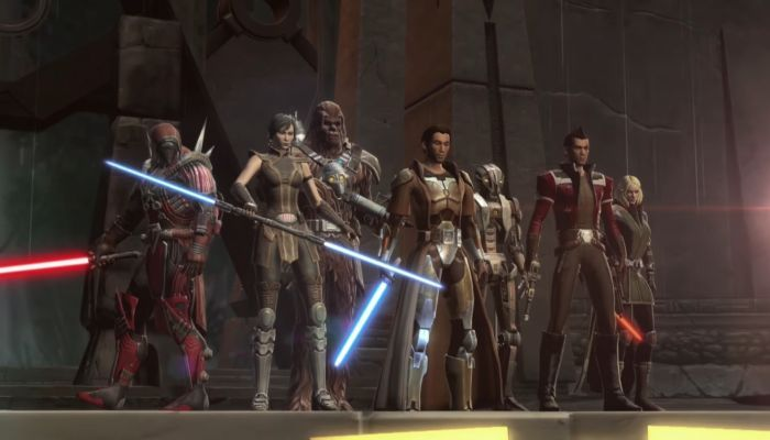 Star Wars: The Old Republic 6.1 Delayed