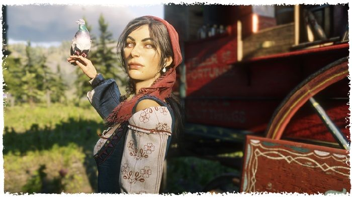Frontier Pursuits Bonuses and More Hit Red Dead Online