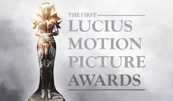 Lucius Motion Picture Awards Come to ArcheAge