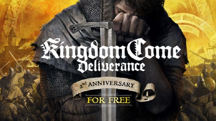 Kingdom Come Deliverance Free on Epic Store, Discounts on Steam