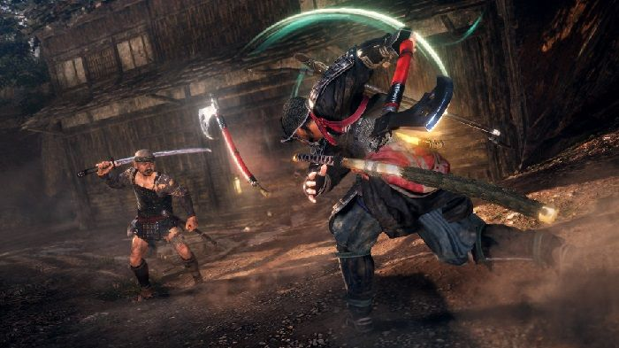 Nioh 2 Last Chance Trial Hits PS4 February 28