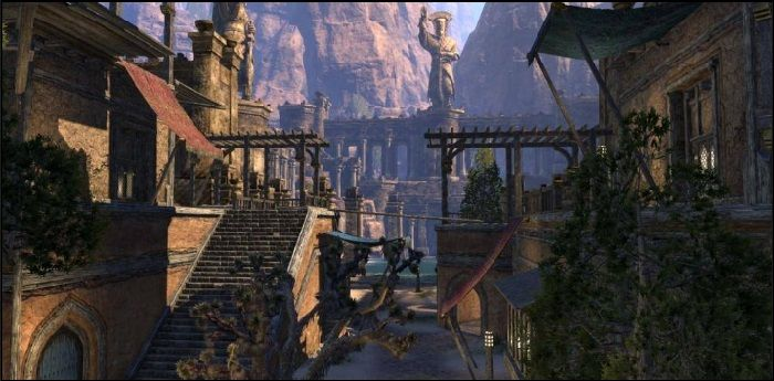 ESO Live to Discuss Housing Today
