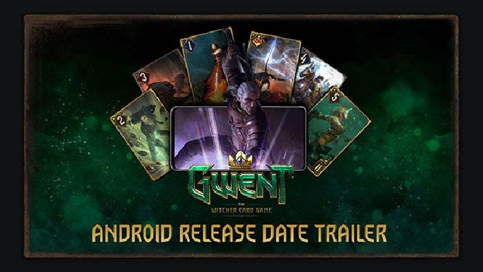 GWENT Arrives on Android March 24