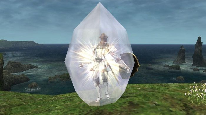 Job Adjustments and More Come to Final Fantasy XI