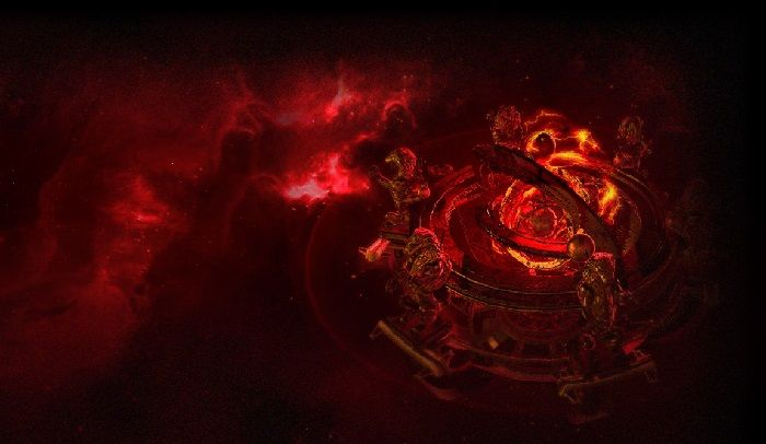 Path of Exile Patch 3.9.2f Includes Item Filter Changes