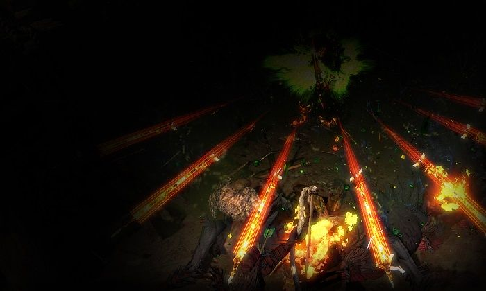 Path of Exile Teases Upcoming Announcements