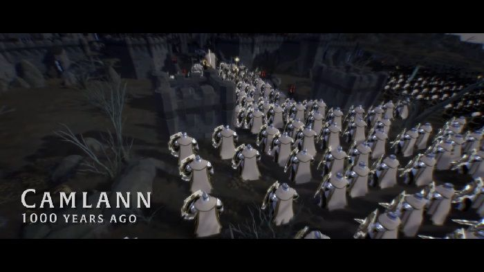 Albion Online Teases Avalon In New Cinematic