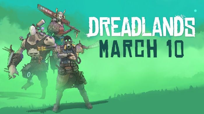 Turn-based Skirmish Game Dreadlands Hits Early Access March 10