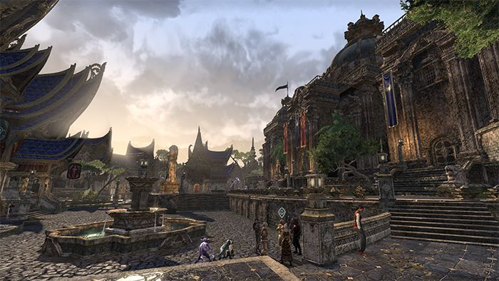 OPINION: Should MMOs Scale To A Player's Level, Or Gate Content For Progression?