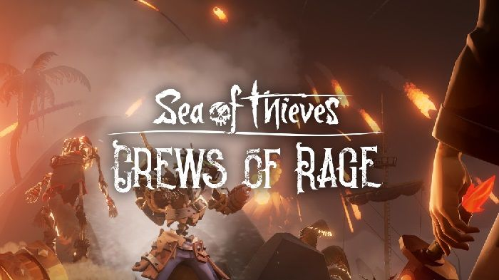 Chests of Rage and More Added to Sea of Thieves