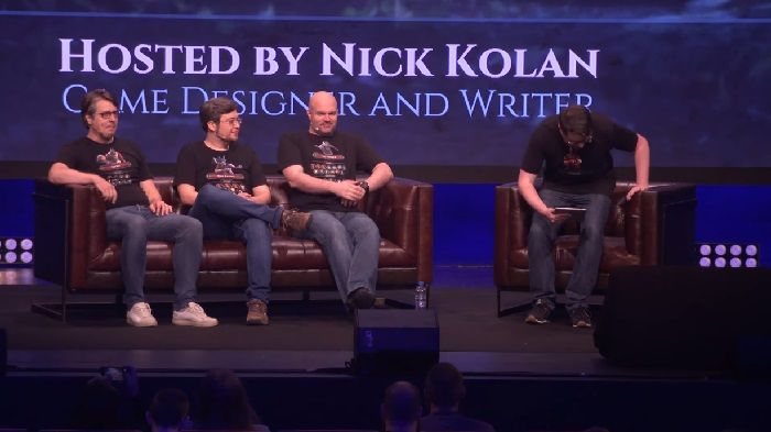 Path of Exile ExileCon Video Shares Q&A