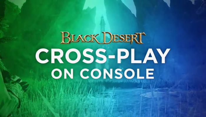 Cross-Play Coming To Black Desert On PlayStation 4 And Xbox One