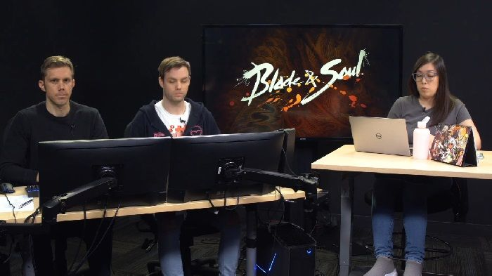 Blade & Soul: Shroud of the Assassin Available Now