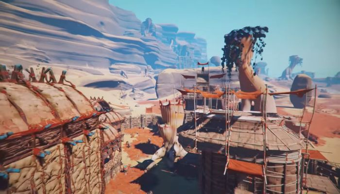 Population Zero Interview: Dungeons, Survival, World, and More