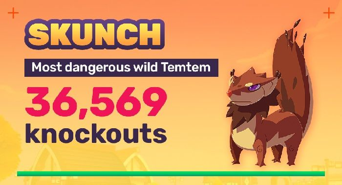 Temtem Sells Over 500K Copies