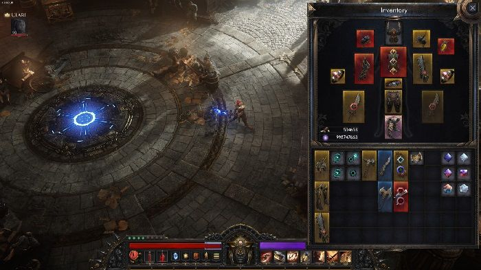 Wolcen Patch 1.0.4.0 Live, Hopefully Along with Servers