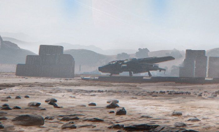 Star Citizen Roadmap Roundup Include Additions to Alpha 4.0