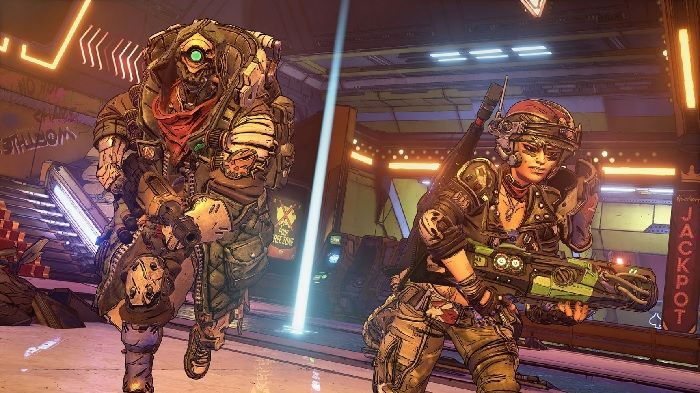 Borderlands 3 Next Campaign Add-On Being Revealed at PAX East