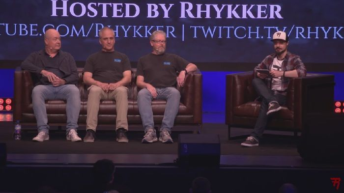 Path of Exile ExileCon Interview Talks to Blizzard North Founders