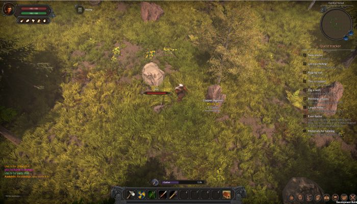 Wild Terra 2: New Lands Closed Alpha Impressions